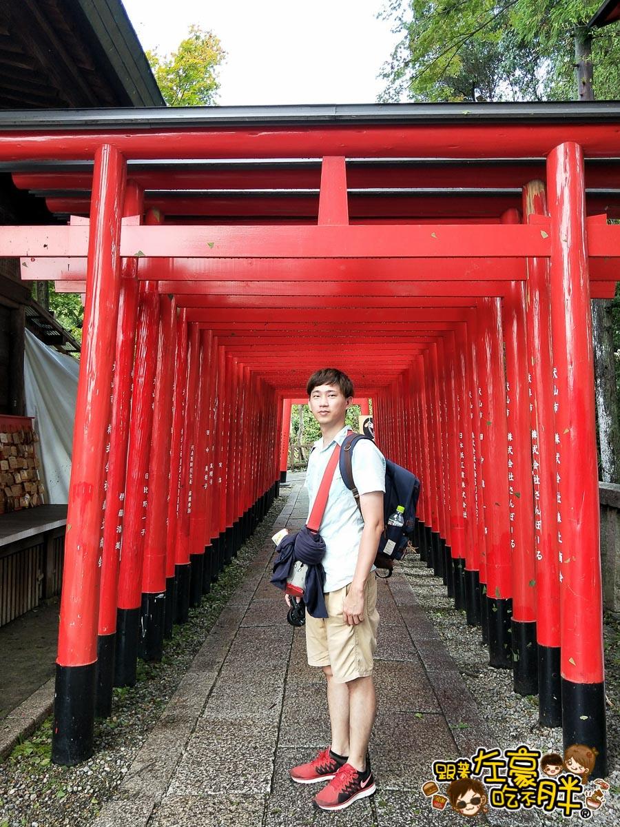 日本名古屋 犬山城+老街 中部探索之旅-7