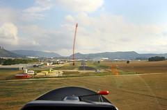 Aeródromo de Igualada-Odena. LEIG
