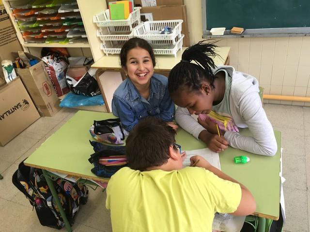 TEI, presentación tutores y tutor izados