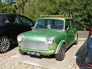 Mini 1000 1976 (45-MP-66)