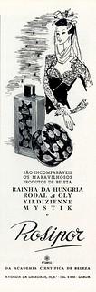 Publicidade em 1943 | old advertisement