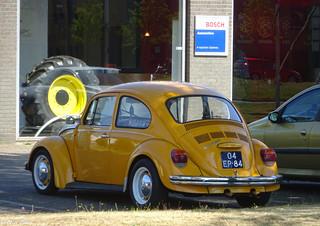 1975 Volkswagen Kever