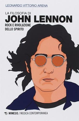 --- la filosofia di John Lennon