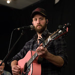 Mon, 22/10/2018 - 2:24pm - Ruston Kelly Live in Studio A, 10.22.18 Photographers: Nora Doyla and Dan Tuozzoli