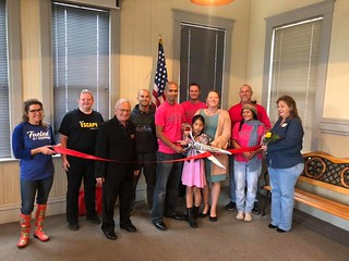 Ribbon Cutting: Belle's Superior Movers