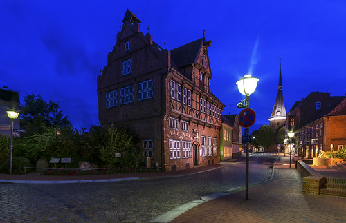 Wilster Rathaus