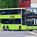 MAN A95 (Gemilang Lion's City DD - Facelift) of SMRT Buses, Singapore