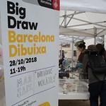 Big Draw 2018