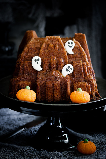 """Whiskey Butterscotch """"Haunted House"""""""