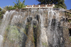 Waterfall in Nce