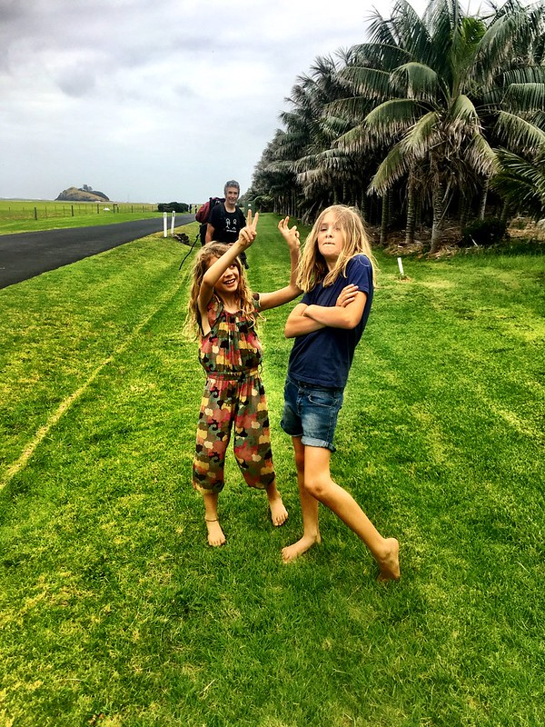 Lord Howe Island : Sisters