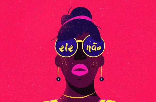 Mulheres Unidas Contra Bolsonaro lançam manifesto sobre ato de sábado (29)