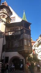 Colmar: Maison Pfister