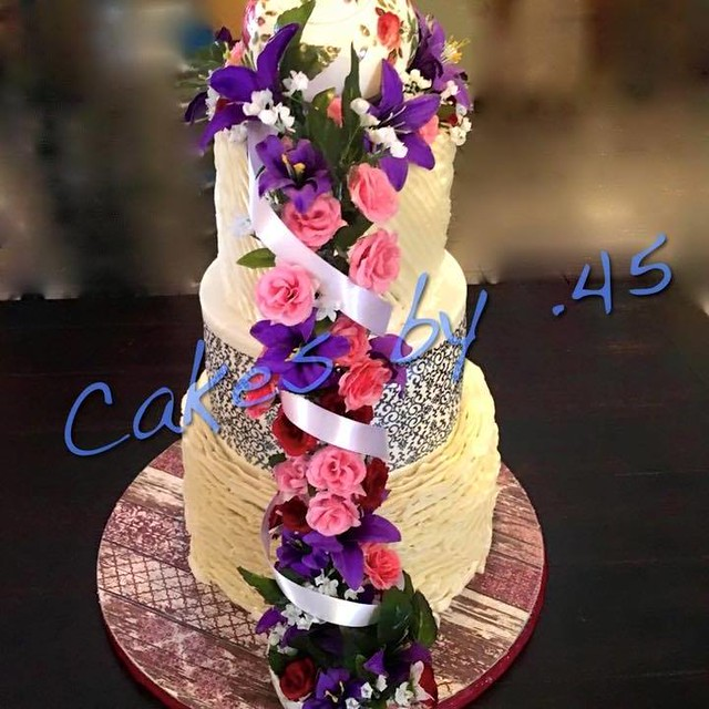 Cake by Cakes by .45
