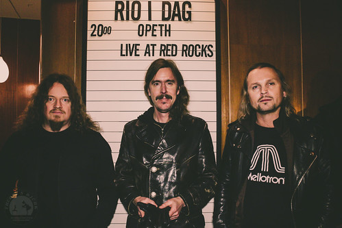 Opeth, Bio Rio 20181101