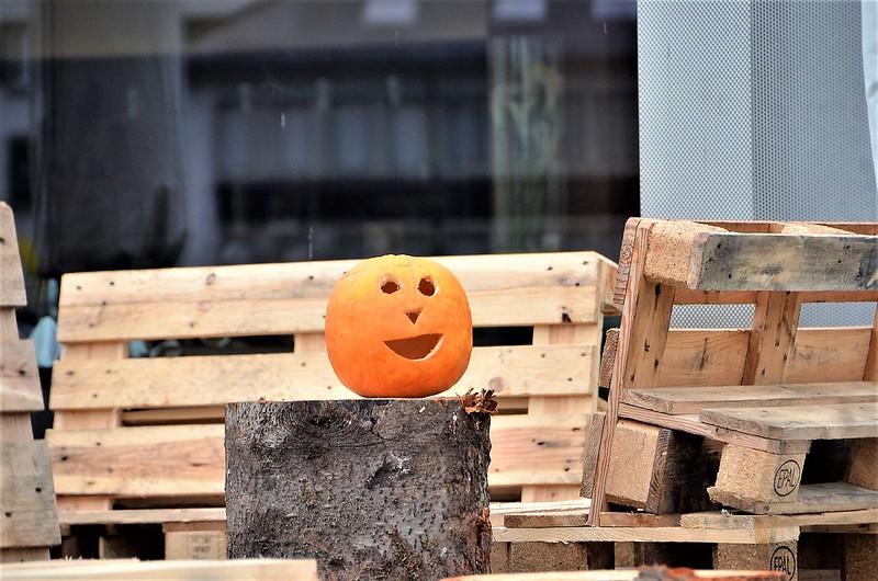 Pumpkin Hotal H4 03.11.2018