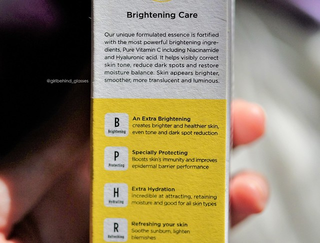 TMYS Iconic Brightening Essence2