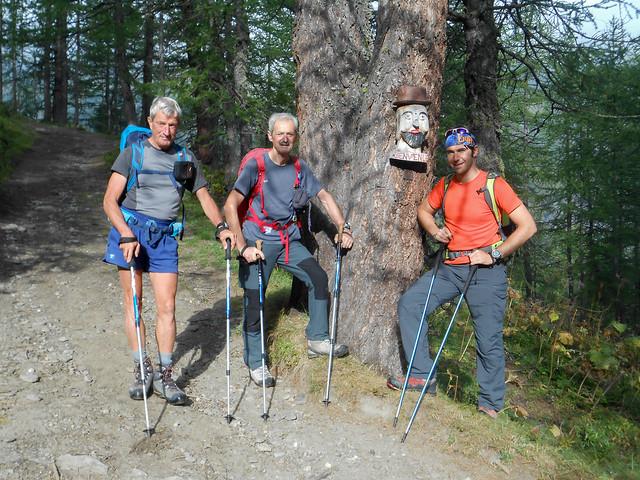 Gran Guglia (Val Germanasca) - 09/09/2018