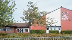 Skola Österlengymnasiet