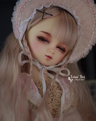 Kira[Volks]faceup commission