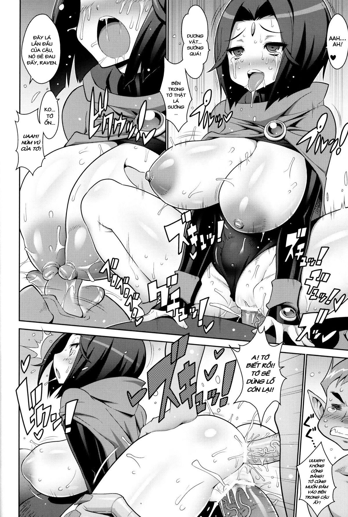 Hình ảnh  in Truyện hentai Teen Pipans