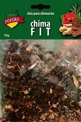 Chá em Cartela Portão - chimaFIT