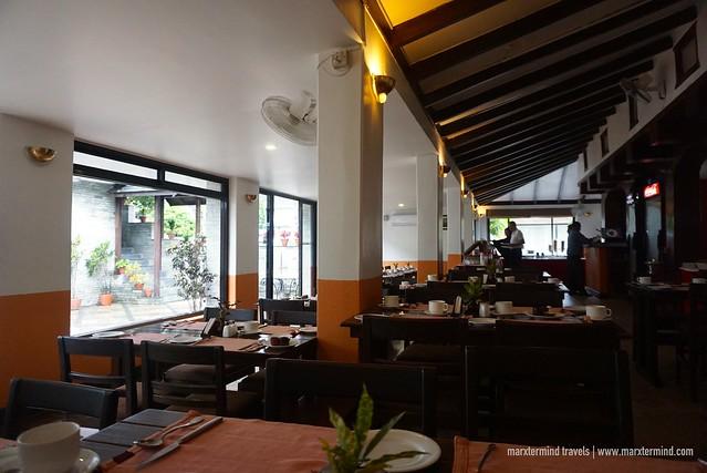 Hotel Barahi Pokhara - Pokhara Flavor Restaurant