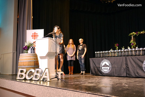 2018 BC Beer Awards