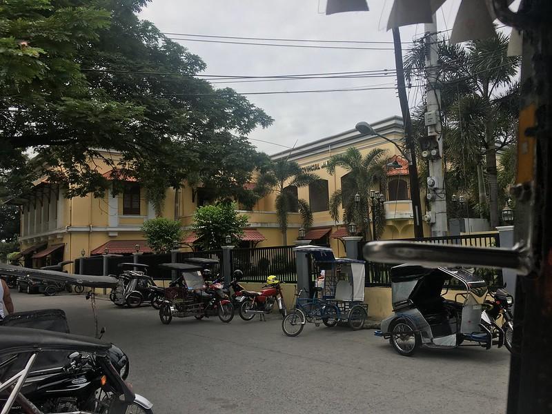 San Fernando Pampnga Calesa Tour