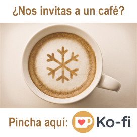 Nos invitas a un café