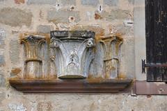 Abadia de Morimond (Alt Marne) - Photo of Breuvannes-en-Bassigny