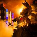 Cole Blaq meets Shobrick - Neo Tokyo pt.3