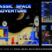 Classic Space Adventure - A New Webgame by Johan Alexanderson (Jalex)