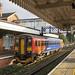 East Midlands Trains 153379 - Sleaford