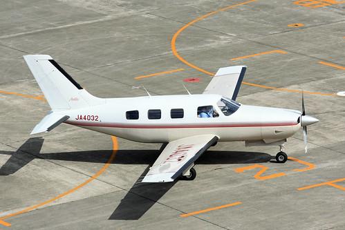 Piper PA-46-310P Malibu JA4032 IMG_7949_2