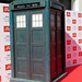 The TARDIS - Doctor Who Series 11 Premiere - Sheffield, September 2018