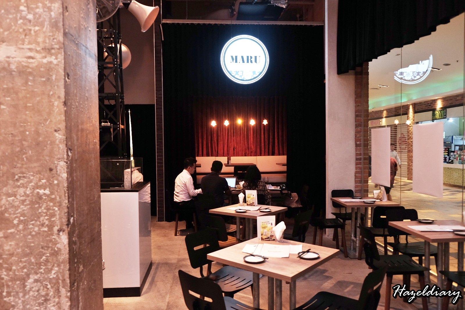 Maru Dine & Bar-1