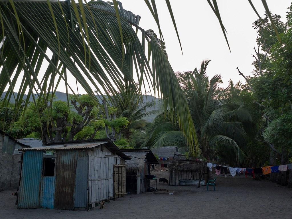 Atauro East-Timor
