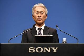 SONY CEO表示下一代主機很有必要 但可能不叫PS5