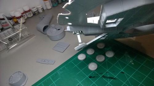 Millennium Falcon 43