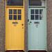 A Couple O Doors, Penzance, Cornwall, UK
