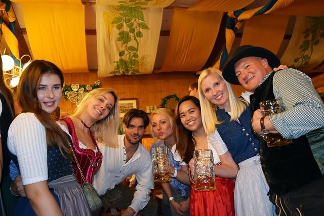 How to Oktoberfest 3