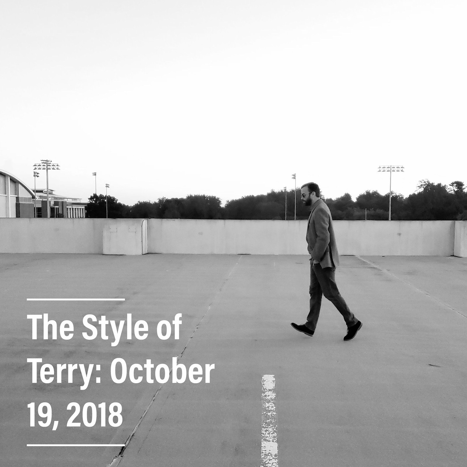 The Style of Terry: 10.19.18