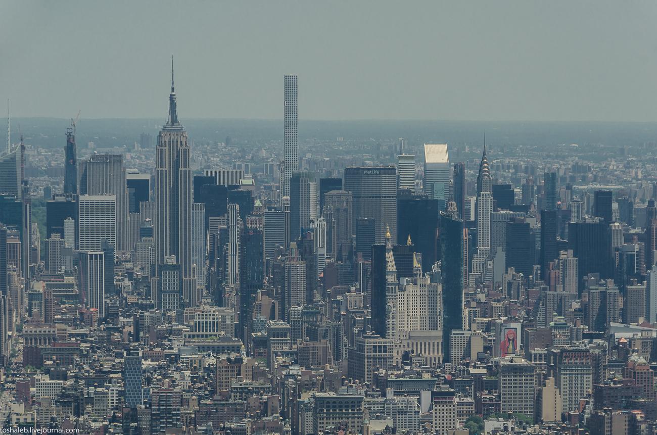 Нью-Йорк_обсерватория One World-21