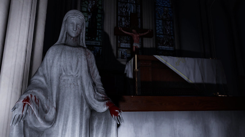 The Exorcist VR