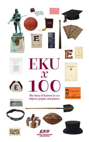 EKUx100 Logo