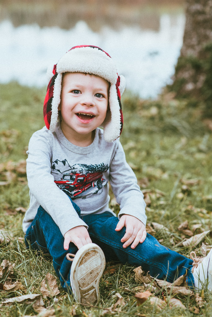 Hargis Family Photos - November 2018