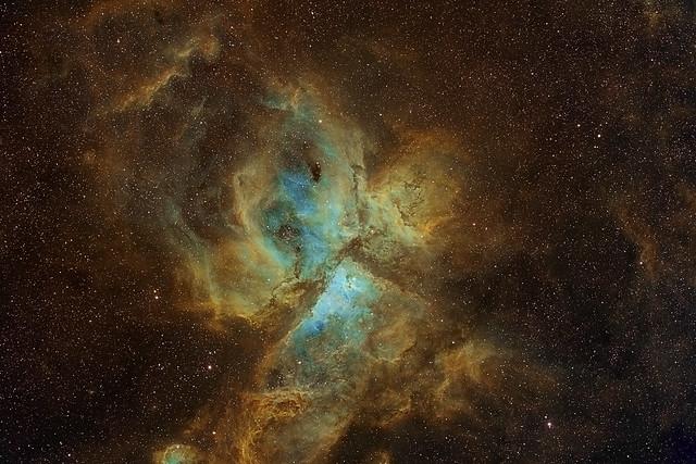 NGC 3372-NB
