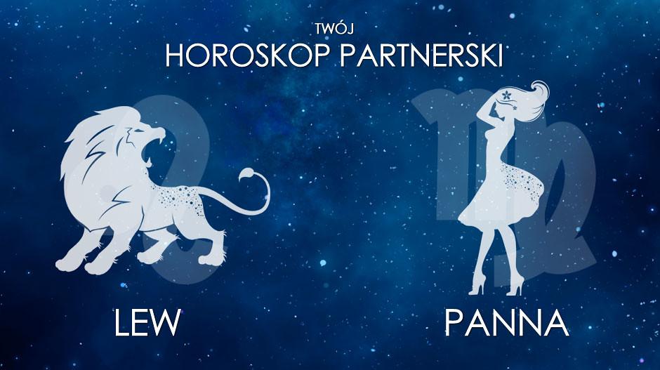 Horoskop partnerski Lew Panna