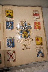 Dutch coats of arms
